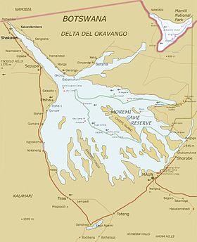 Delta_Okavango