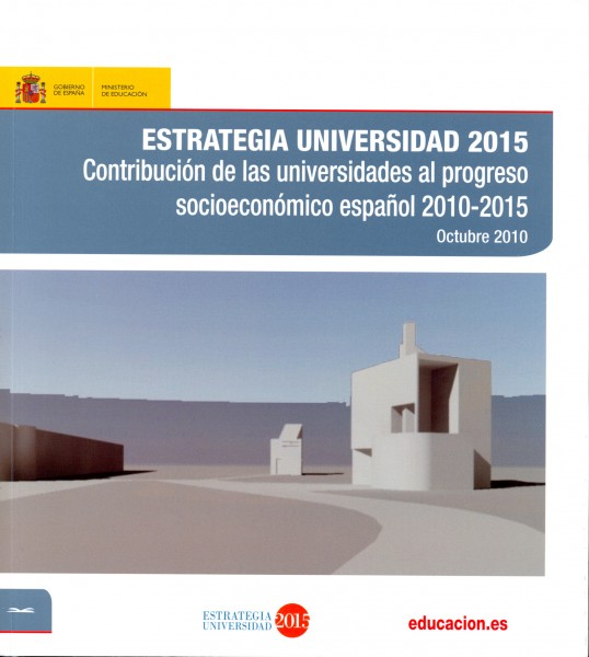 Estrategia universidad